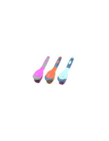 HySHINE Pro Groom Bucket Brush