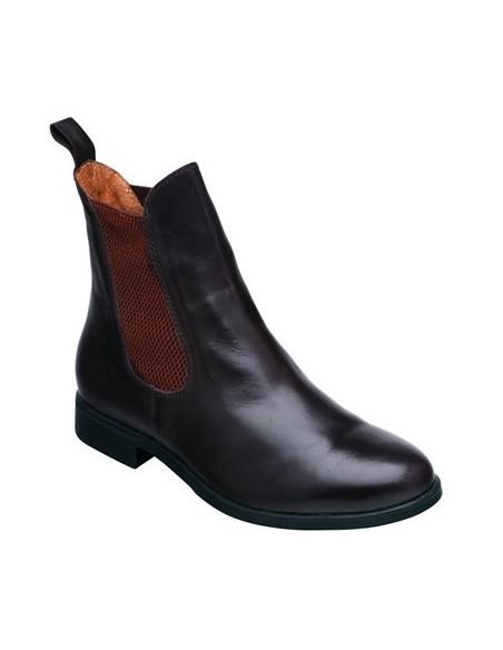 Harry Hall Silvio Ladies Jodhpur Boots