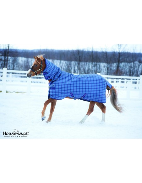 Horseware Rhino Pony Wug Plus Turnout Heavy (AKBP93)