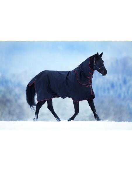 Horseware Amigo Bravo 12 Plus Medium Turn Out (AARP9Y)
