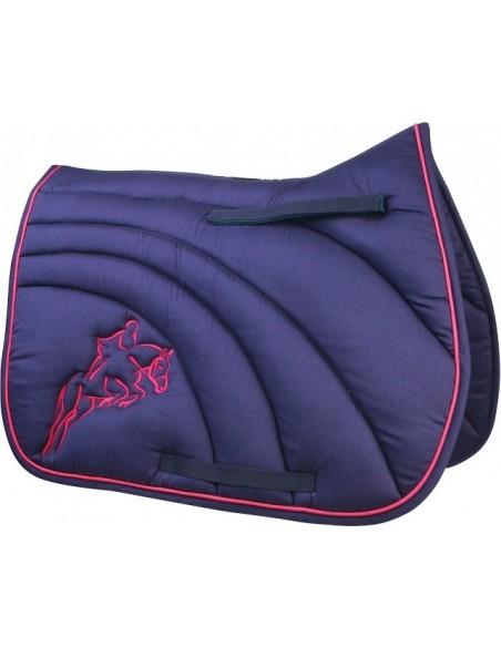 Jumping Horse Saddle Cloth