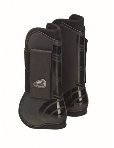 Masta Open Front Tendon Boot