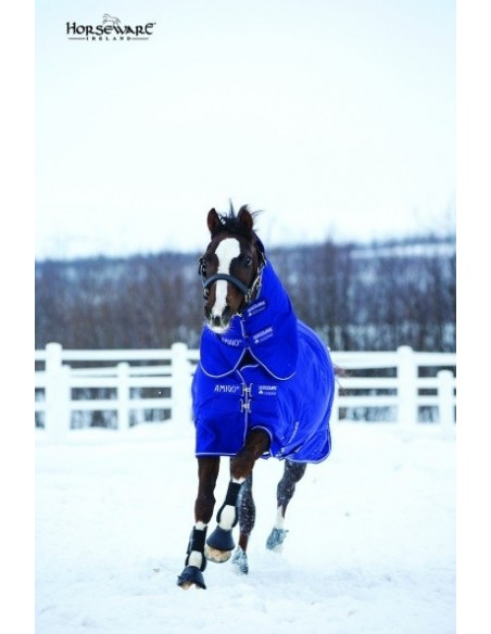 Horseware Amigo Hero 6 Medium Plus Turnout Rug (AARP82)NC