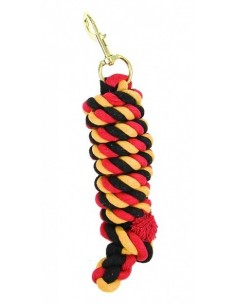Horeware Rambo Newmarket Cotton Lead Rope
