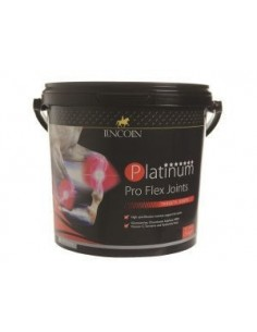 Lincoln Platinum Pro Flex Joints