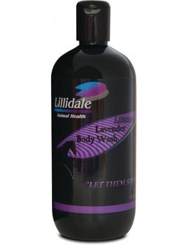 Lillidale Hoof Oil 500ml