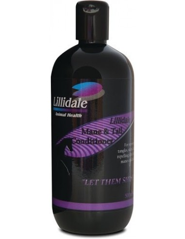 Lillidale Mane & Tail Conditioner 500ml