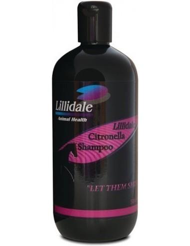 Lillidale Citronella Shampoo 500ml
