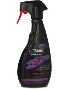 Lillidale Mane & Tail Spray 500ml