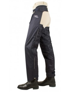 Horseware Adult Fleece Lined Chaps (CLACOF)