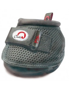 Cavallo Sport Boot With FOC Hoof Pick & Brush