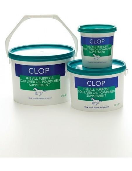 CLOP Liquid Calmer - 1 Litre