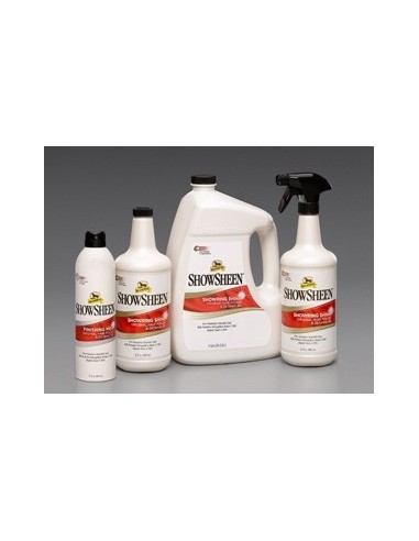 Absorbine Show Sheen Spray 946ml