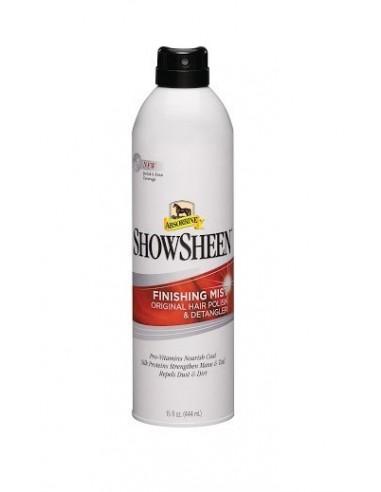 Absorbine ShowSheen Finishing Mist - 444ml