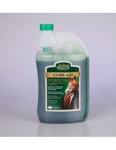 Animal Health Co - Cush-Aid 1 litre