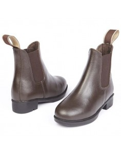 Childs Jodhpur Boots