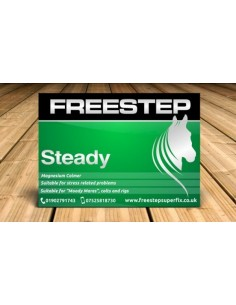 Freestep Steady 500g