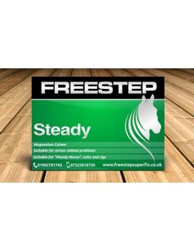 Freestep Steady 500g