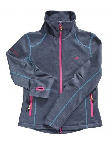 Harry Hall Goldthorpe Softshell Fleece Jacket