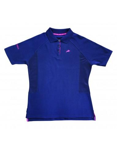 Harry Hall Maltby Polo Shirt