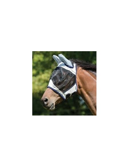 Masta Fly Mask (Face, Ears Cover)