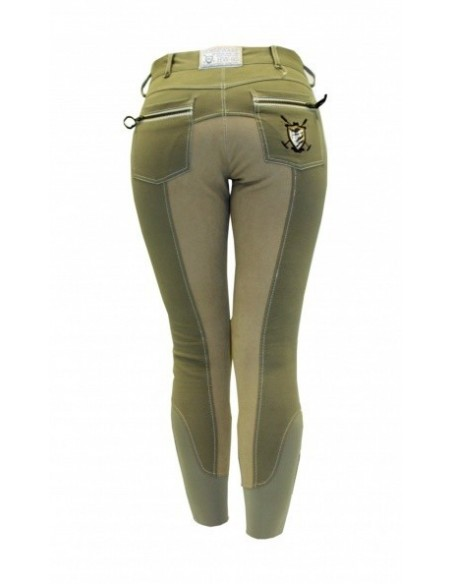 Horseware Ladies Nina Full Seat Breeches
