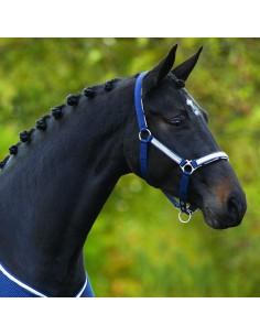 Horseware Rambo Grand Prix Head Collar (Non Padded)