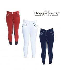 Horseware Ladies Nina Full Seat Breeches