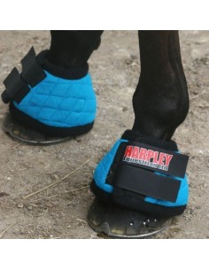 Harpley Magnetic Bell Boots