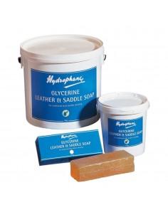 Hydrophane Glycerine Leather & Saddle Soap 250g