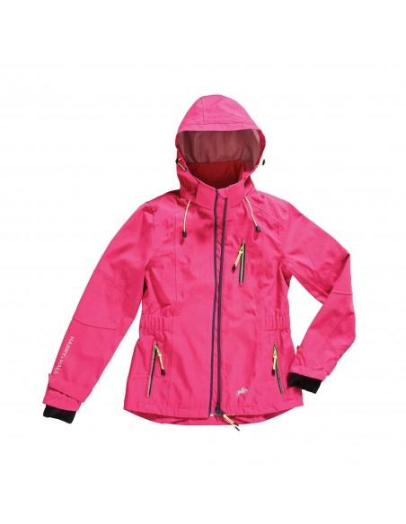 Harry Hall Silkstone Jacket Pink