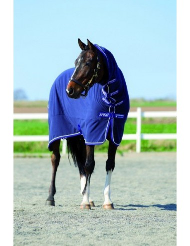 Horseware Amigo All in One Fleece