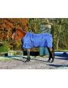 Horseware Rhino Original Stable Rug Medium 200g Navy & Cream