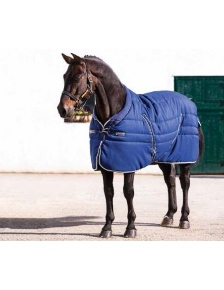 Horseware Rambo Cosy Stable Rug 400g FRONT