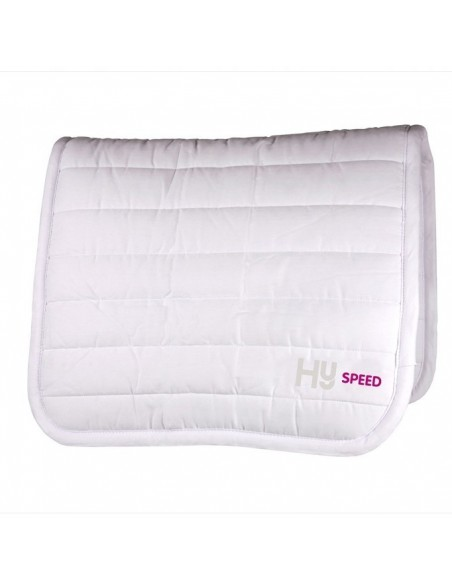 HySPEED Reversible Comfort Pad White