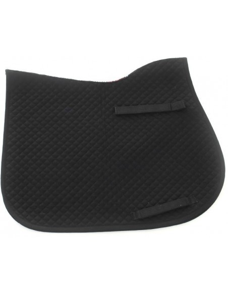 HyWITHER Competition All Purpose Pad Black