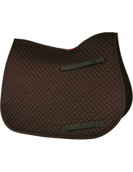 HyWITHER Competition All Purpose Pad brown