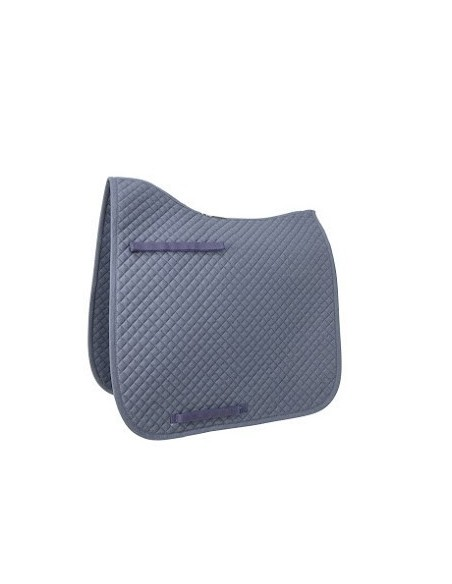 HyWITHER Competition Dressage Pad grey