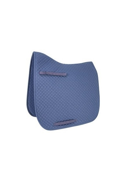 HyWITHER Competition Dressage Pad navy