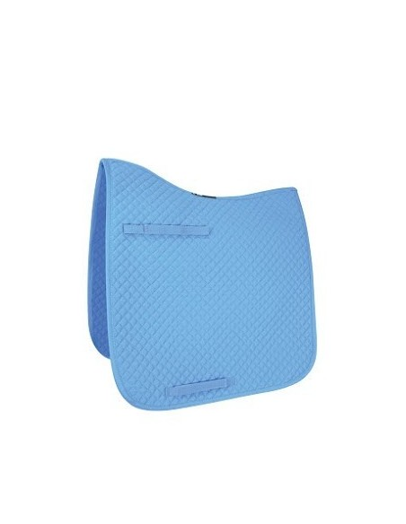HyWITHER Competition Dressage Pad brilliant blue