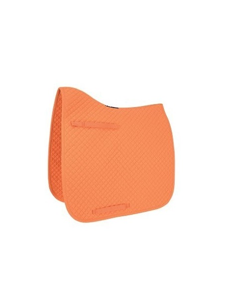 HyWITHER Competition Dressage Pad burnt orange