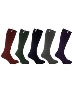 Sockmine Welly Socks Red