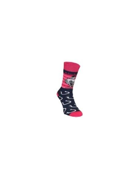 Sockmine Thellwell Socks navy