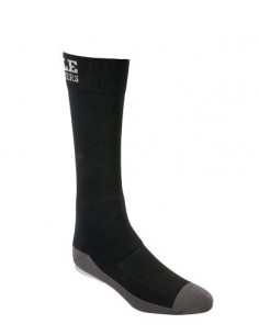 Noble Outfitters Xtreme Soft Crew Sock black
