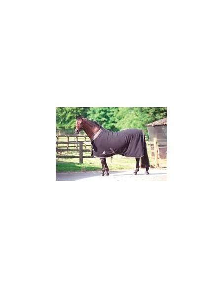 Avante Fleece Rug on horse