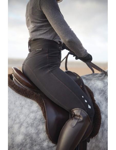 Harry Hall Halsham Ladies W/R Jodphurs Horse