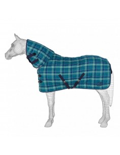 Masta Quiltmasta  120 Fixed Neck Stable Rug