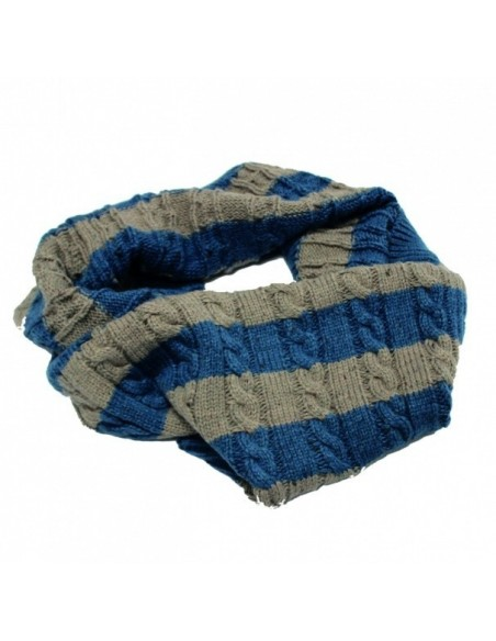 Horseware Knitted Hat & Snood Set full