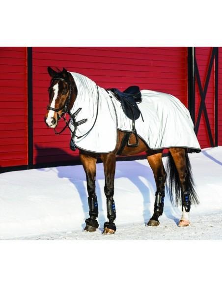 Horseware Rambo Reflective Night Rider Snow