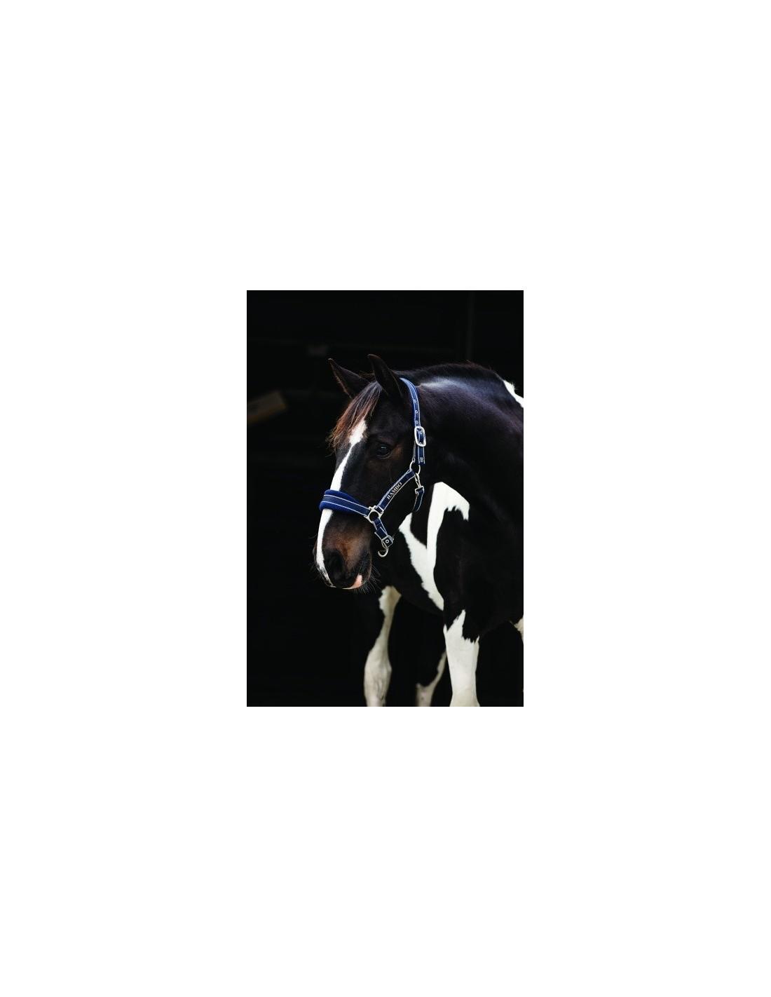 Horseware Headcollar Rambo Grand Prix